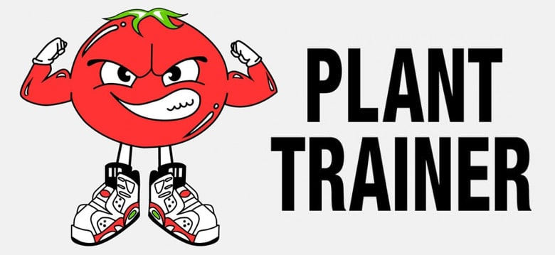The Plant Trainer Logo