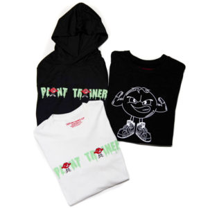 Plant Trainer Gear